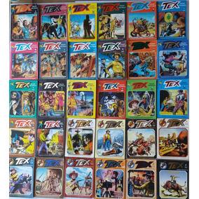 Gibi Tex Edição Histórica De Faroeste 58 Gibis Frete Grátis
