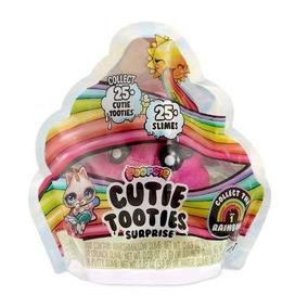 Poopsie Slime Cutie Tooties Popo De Unicornio Lo Mas Nuevo
