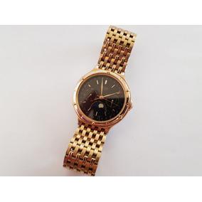 73436384790 Relogio Jaguar Fases Da Lua - Relógios Antigos e de Coleção no ...