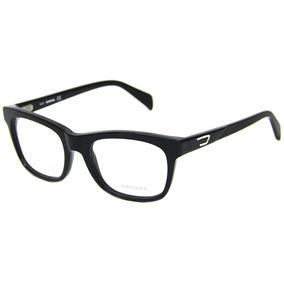 d950b07e8330a Óculos Armações Diesel no Mercado Livre Brasil