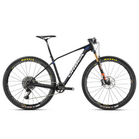Bicicleta Mountain Bike Orbea Alma 29 M10 -18