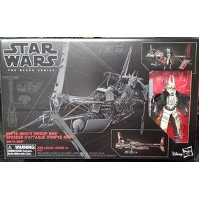 Star Wars The Black Series Enfys Nest Wave 18 Pronta Entrega