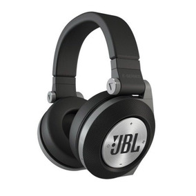 Fone Jbl Synchros Bluetooth E50bt Preto