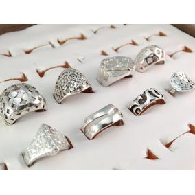 Lote De Anillos Plata Con Piedras - Joyas en Mercado Libre Argentina 43cb801eb2b