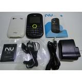 Celular Niu Vintage ( Telcel Y Movistar ) Calidad Eeuu
