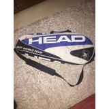 Kit Raquetes De Squash