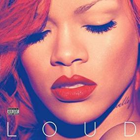 Lp Rihanna Loud Vinyl Duplo Importado Lacrado Pronta Entrega