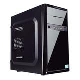 Pc De Escritorio Core I3 7100, 8 Gb 1 Tb 15.6 Completa Nueva
