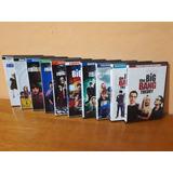 Dvd Big Bang Theory 1ª A 11ª Temp (dubl E Leg) Frete Gratis