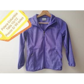 Casaca Camisa Columbia Mujer Rosada - Ropa y Accesorios en Mercado ... b2f4f623919