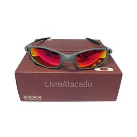583b315d76331 Juliet Barato - Óculos De Sol Oakley Com proteção UV no Mercado ...