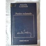 Paraiso Reclamado - Halldor Laxness