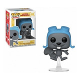 Rocky Rocky And Bullwinkle Funko Pop