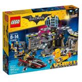 Lego 70909 The Batman Movie: Intrusos En La Baticueva