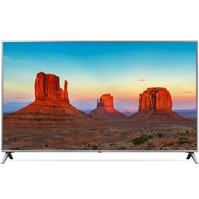 Smart Tv Lg 50uk6520psa 50 Bluetooth 4k Hdr Hdmi Usb