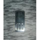 Teléfono Sony Ericsson W302 Para Repuesto