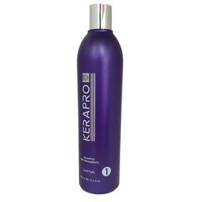Kativa Kerapro 5 Shampoo Pretratamiento X 450 Ml