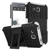 Tab A 7.0 2016 Carcasa Dwaybox 2in1 Combo Hybrid Armor Rugge