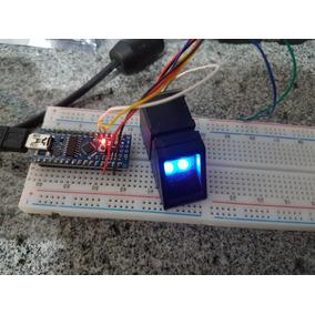 Modulo Sensor Leitor Biométrico Impressão Digital - Arduino