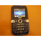 Celular Lanix Lx5, Telcel, Usado, Envio Gratis