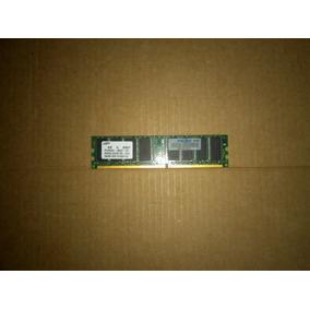Memoria Ram Samsung De 256 Mb Ddr400 Pc3200 Cl3