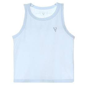 7565f2e1a0308 Regata Cavada Com Capuz Infantil - Camisetas e Blusas no Mercado ...