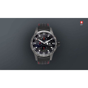 a53a12bafc5 Relógio Masculino Constantim Odense Analógico Zw20010u-s. Paraná ·  Tachymeter Carbon Red. R  1.100