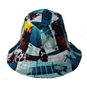 Chapeu Bucket Estampado - Acessórios da Moda no Mercado Livre Brasil 3b937383150