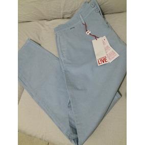 Pantalón Lacoste Regular Slim Original Hombre... Remato¡¡¡