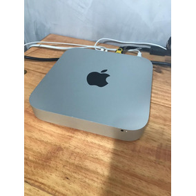 Mac Mini I7 16gb Ssd (+ Teclado E Mouse Apple)
