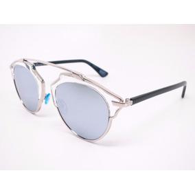 Lentes De Oculos Dior So Real - Óculos no Mercado Livre Brasil 153fbc4549