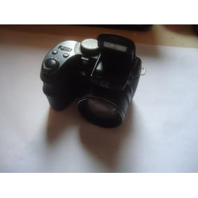 Maquina Digital Ge X500 Sucata (leia O Anuncio)