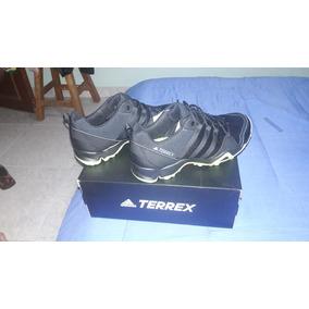 new product 4287c e33dd Se Venden Tenis adidas Terrex Ax2 Nuevos En Caja Talla 40