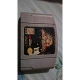 Mortal Kombat 4 Nintendo 64