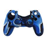 Funda Protectora De Silicona Para Ps4 Playstation 4 Controll