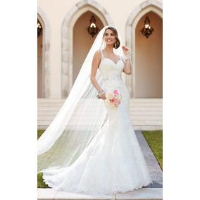 Vestidos de novia sirena precios