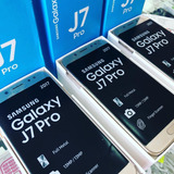 Samsung Galaxy J7 Proo Nuevo 64 Gb Desbloqueado