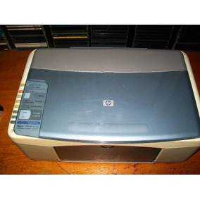 Impressora Multifuncional Hp 1210 All In One