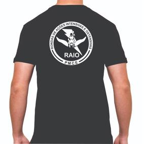 Polícia Militar Ce Camisetas - Camisetas e Blusas no Mercado Livre ... aad28ec04f111