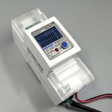 Medidor De Energía Monofásico 100 Amp!