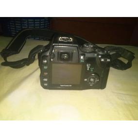 Camara Digital Olympus E-500