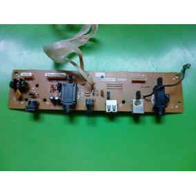 Placa Amcom X7722 Psr 550 Ou 500