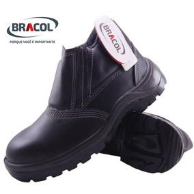 2ee9755329849 Bota Para Eletricista Com Ca - Sapatos para Masculino no Mercado ...