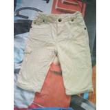 Pantalones De Bebe Varon
