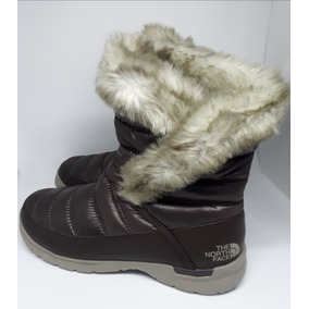 The North Face Womens Thermoball Talle 39 Original Envios