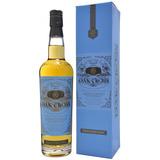 Whisky Oak Cross 700ml Blended Escoces Importado Bebidas