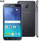 Celular Smartphone Samsung Galaxy J7(duos)sm-j700m/ds Preto