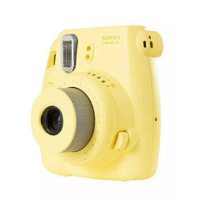 Câmera Instantânea Fujifilm Instax Mini 8 Na Caixa