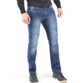 Kit 3 Calças Skinny Masculina Jeans Lycra Atacado Aproveite! a70ce86977c19
