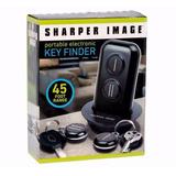 Sharper Image Localizador Encuentra Llaves Wireless 2 Pins!!
